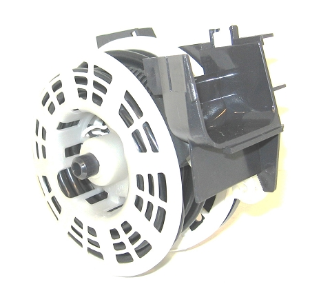 05240302 Cord Reel Assembly 05240306 5240305