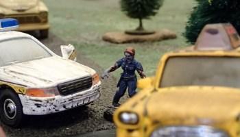 The Scenic Route: A Walking Dead Campaign- Interlude 2