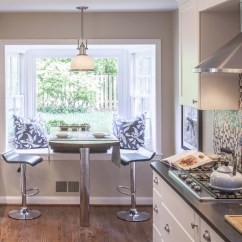 Kitchen Corner Nook Cost To Renovate A 7 Nooks Inspire Your Ideal Eat In Splash
