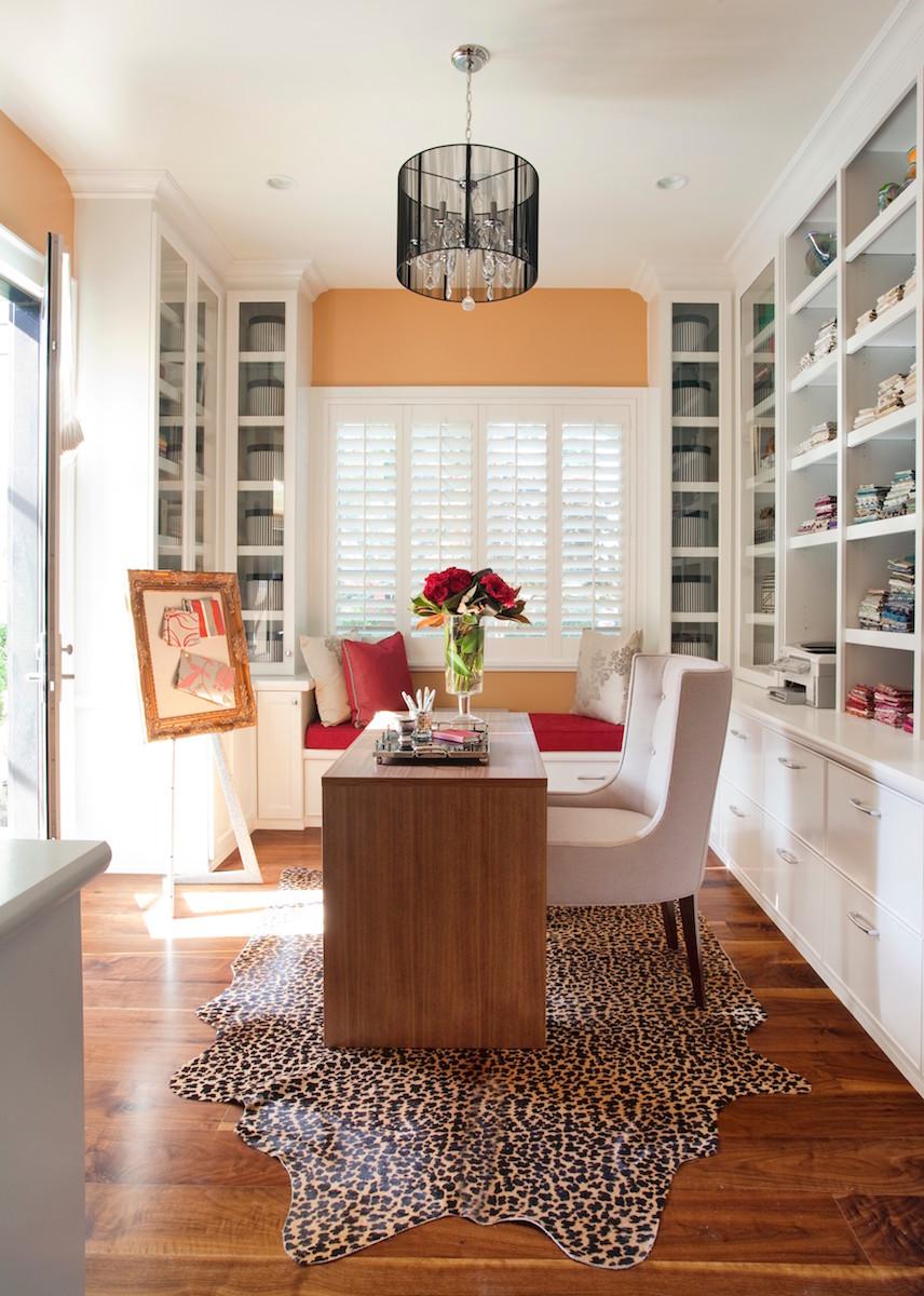 11 Gorgeous Home Office Ideas  SPLASH