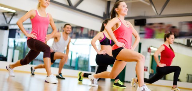 Chicago Sports & Fitness Club - Gym in Joliet - Total Body Conditioning