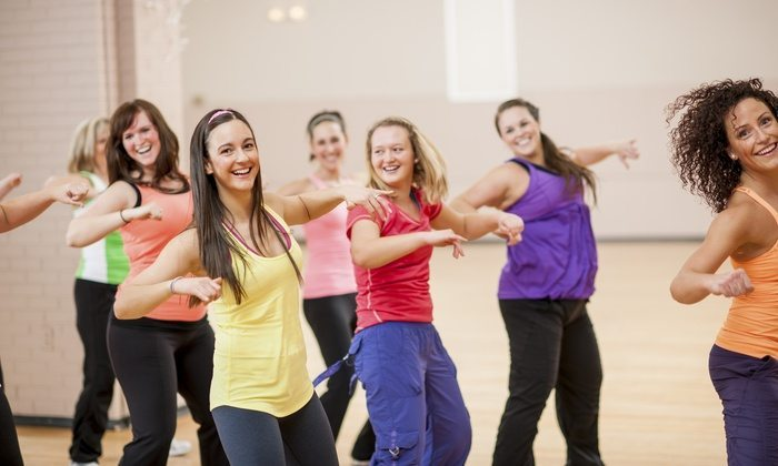 Chicago Sports & Fitness Club - Gym in Joliet - Zumba