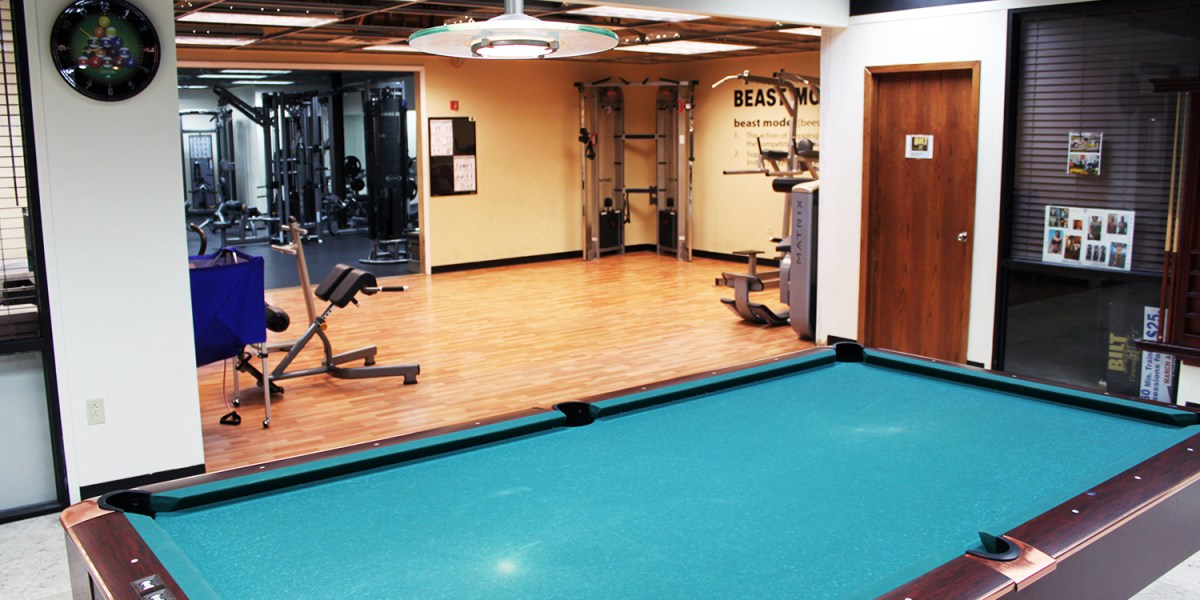 Chicago Sports & Fitness Club - Gym in Joliet - Pool