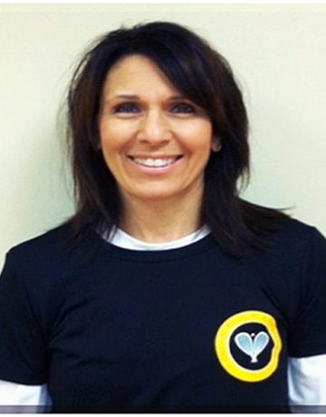 Chicago Sports & Fitness Club - Gym in Joliet - Personal Trainer - Selina Laurendi