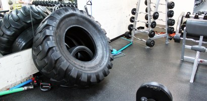 Chicago Sports & Fitness Club - Gym in Joliet with Functional Training