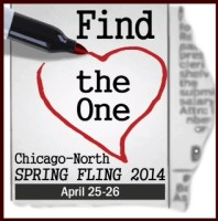 Monday Monologue-Spring Fling Writers Conference 2014