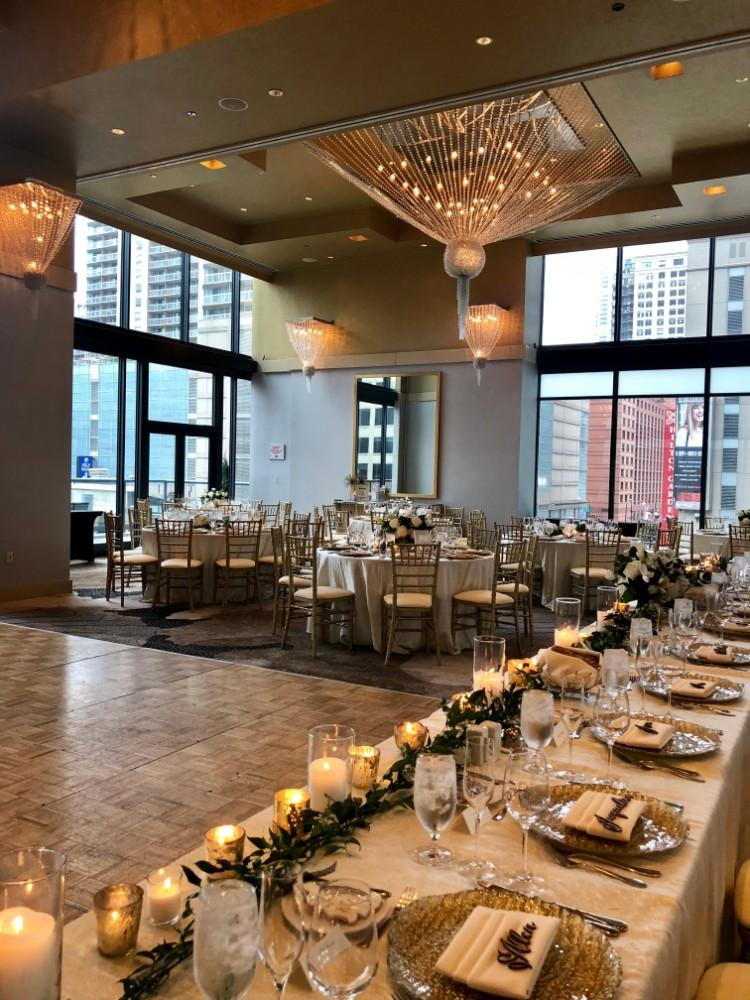 Kimpton Hotel Palomar Chicago  ChicagoStyle Weddings