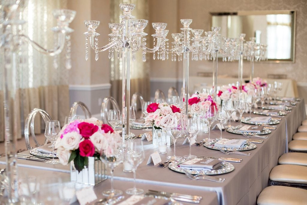 elegant themed party ideas chicago