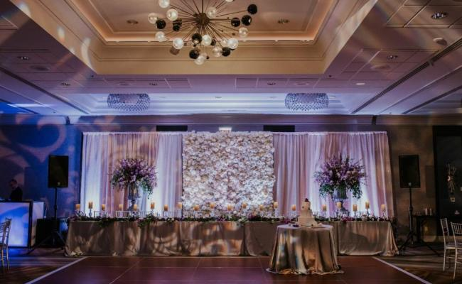 Hyatt Centric Chicago Magnificent Mile Chicagostyle Weddings