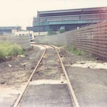 Chicago Switching | Finkl Steel Northward