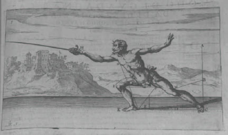 Italian Rapier Fencing - The Art of the Duel (1/3)