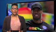 Gay Athletes No Longer Sidelined by Media