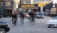 Number of Biking Trips Exceeds Car Trips!