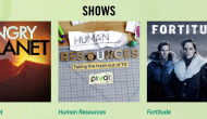 Pivot Media free 24-hour of media for Earth Day