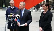 Durbin tackles national lead crisis
