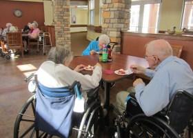 Poor nursing home care persists despite new administration, more staff
