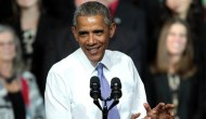 Illinois Lawmakers Want to Honor Obama
