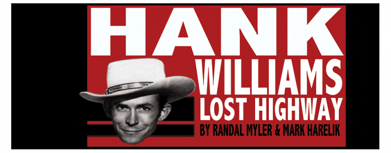 Hank Williams: Lost Highway, Chicago, Filament Theatre Ensemble