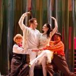 Light Opera Works 2015 at Cahn Auditorium