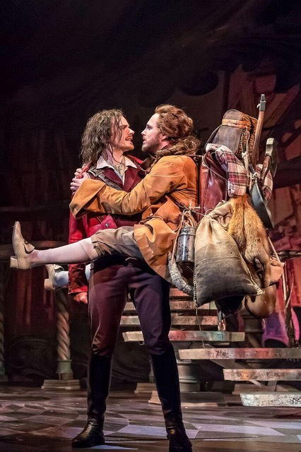 A Tale as Old as Time | Chicago Theatre Review