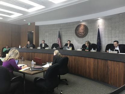 Lake election board approves new consolidated precincts for May ...