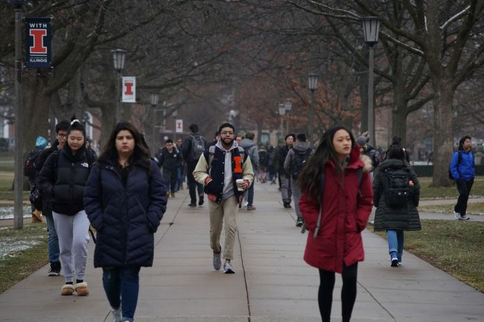 Will college campuses reopen in the fall? If they do, expect ...