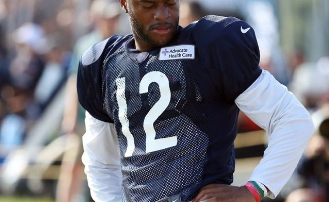 What Is The Ceiling For A Fully Healthy Allen Robinson A