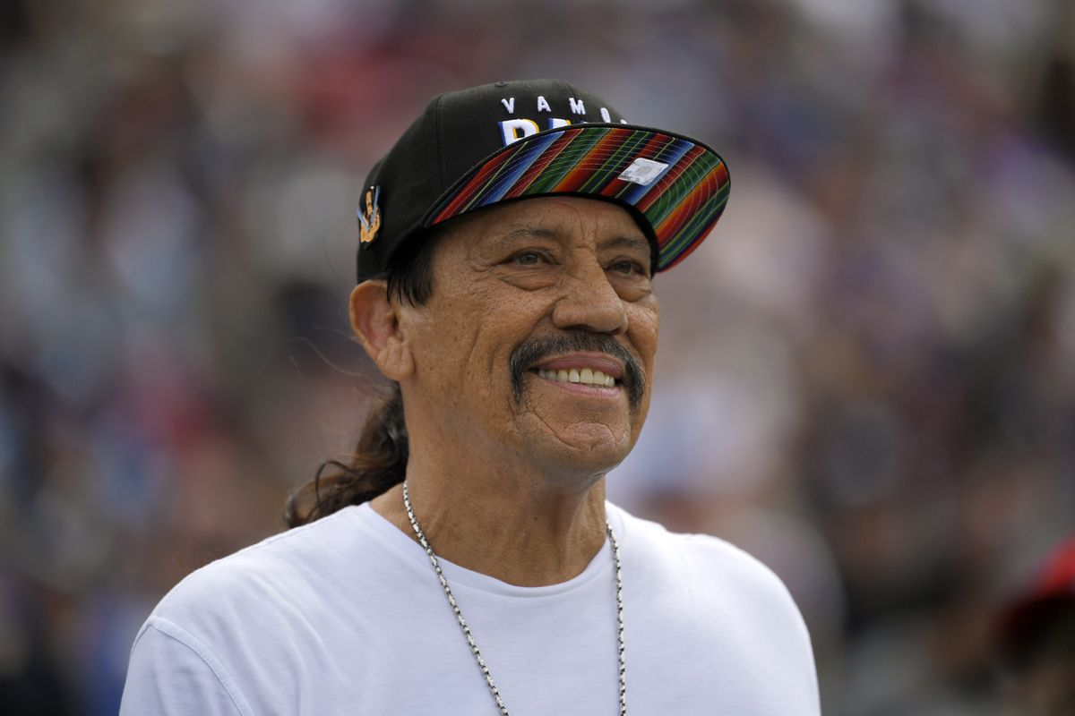 Danny Trejo Got His First Acting Job While Working As A