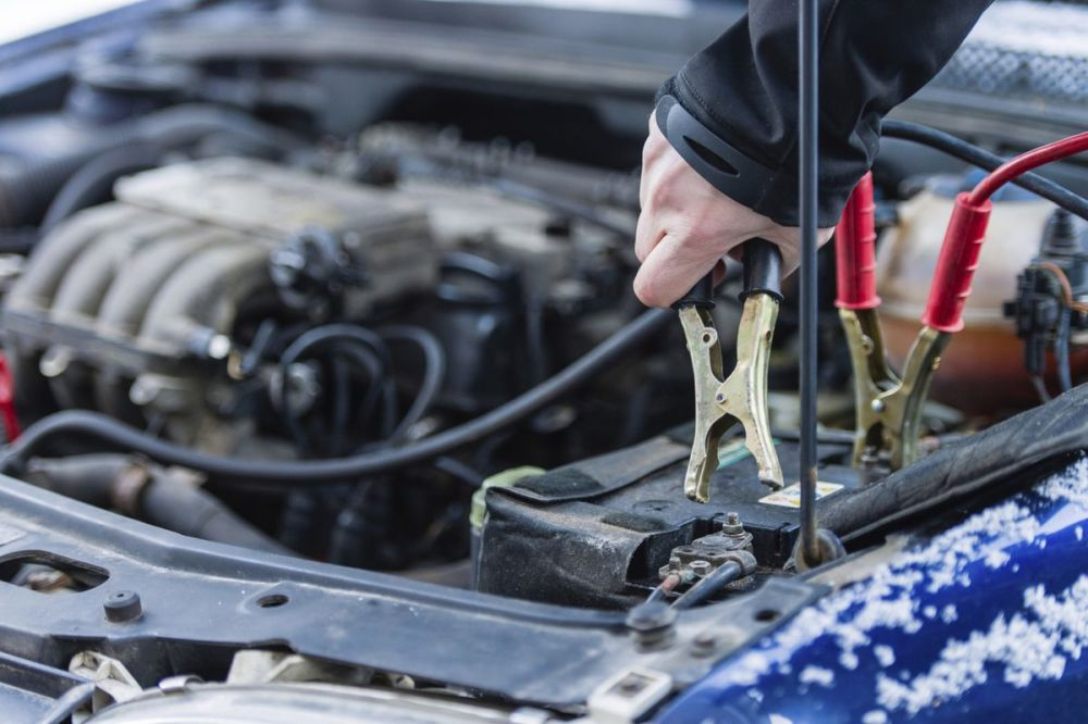 medium resolution of how to safely jump start your car