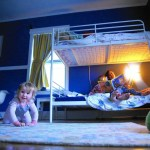 Why Parents Are Choosing To Have Kids Share Rooms Even When There S Space Chicago Tribune