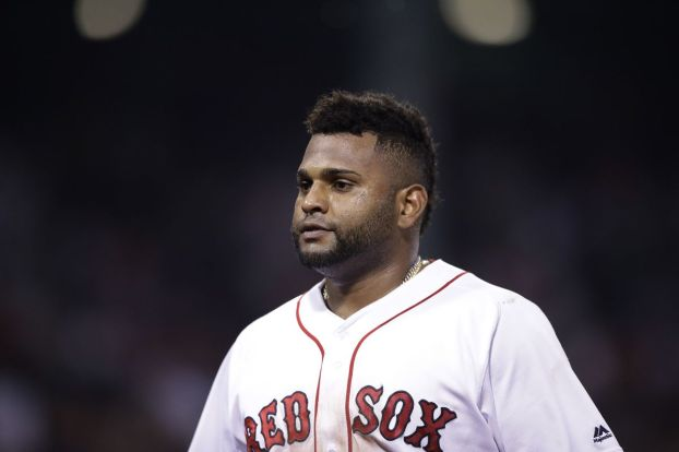 Pablo Sandoval is one of the biggest free agent busts in recent memory