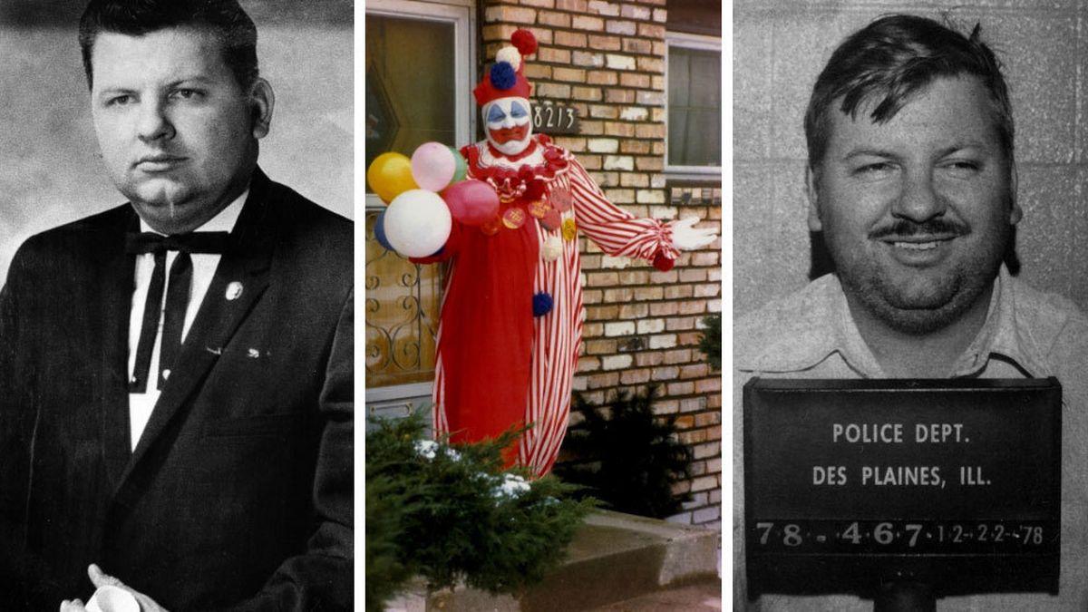 timeline suburban serial killer