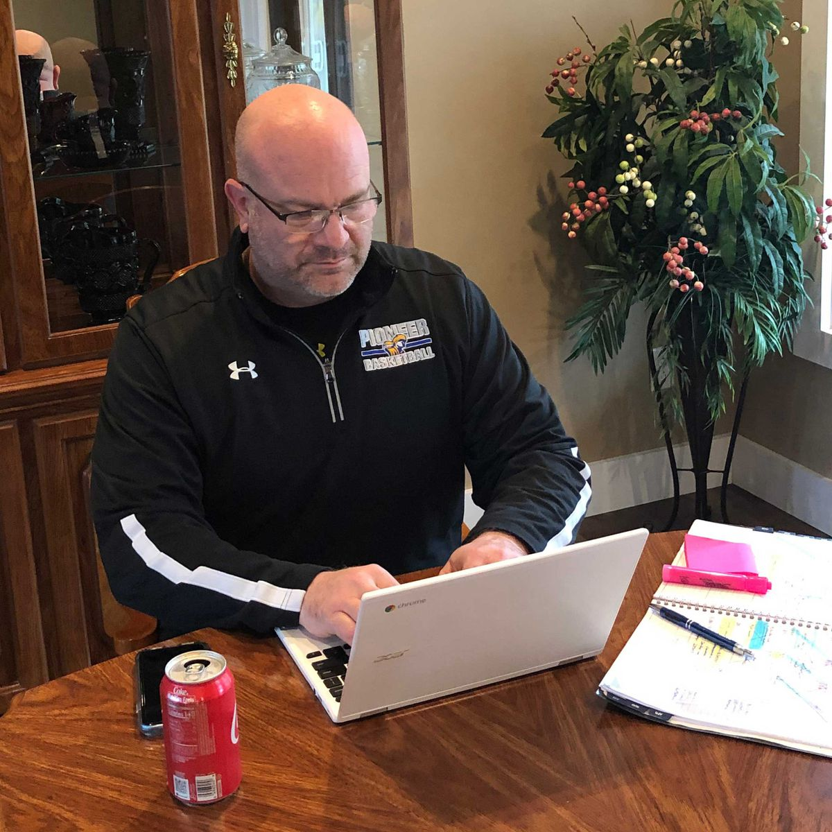 Remote Learning In A Rural Illinois District Doesn T