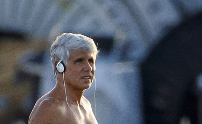 State Seeks To Disbar Ex Gov Rod Blagojevich From