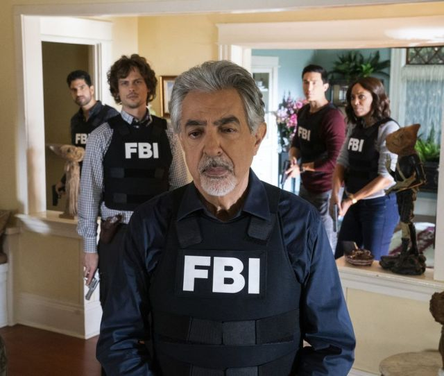 Criminal Minds To End With Season  Chicago Tribune