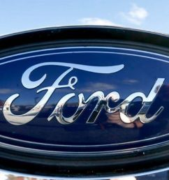 ford recalling nearly 1 million vehicles to replace air bag inflators [ 1200 x 675 Pixel ]