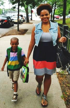 Mom of Kindergartner Shares Why the Educational Journey Is Never-Ending