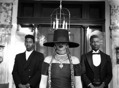 The One Thing Beyonce Failed to Address in 'Formation'