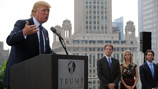 Why Donald Trump isn't the biggest threat to the Black community on the 2016 ballot in Chicago