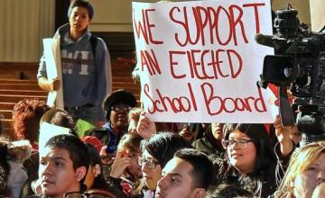 School Board Elect