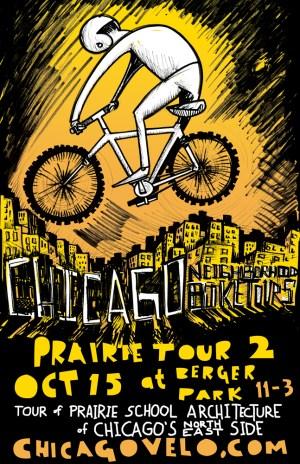 Praire Tour Two Poster