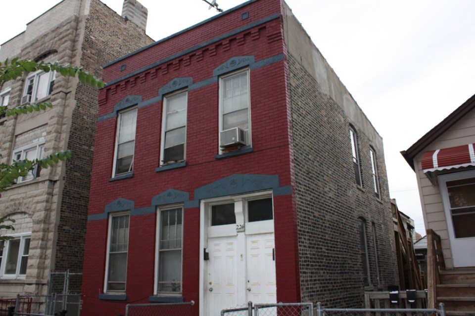 224 W 23rd Place