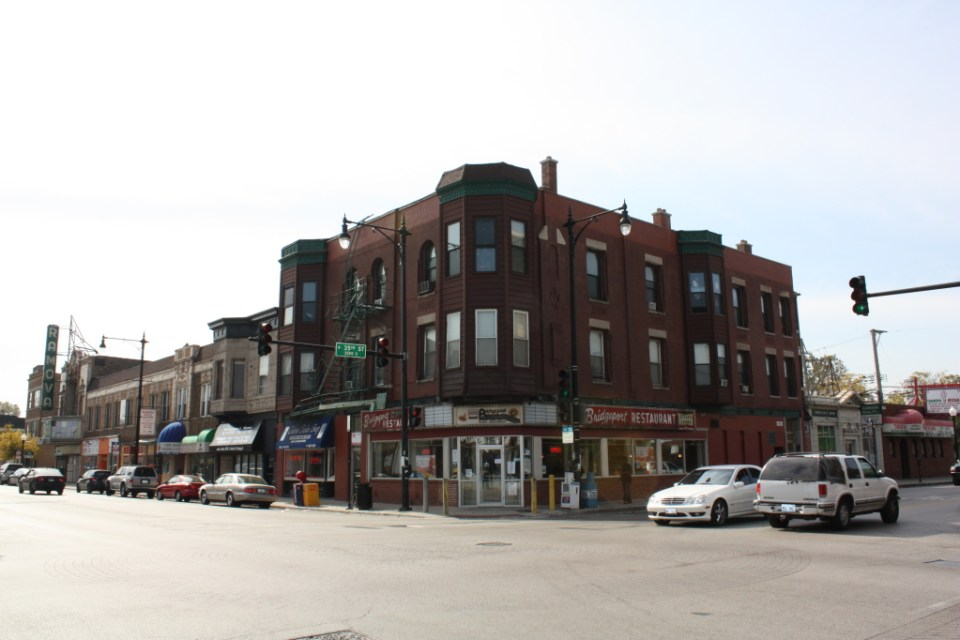3500 S Halsted