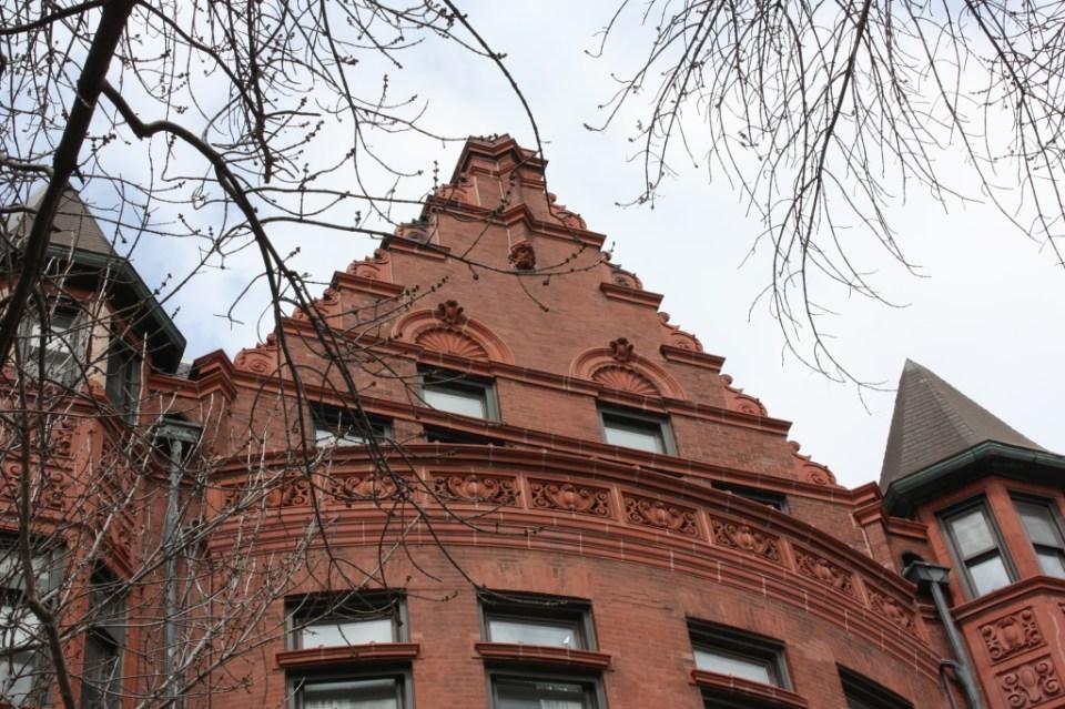 Cobden Building