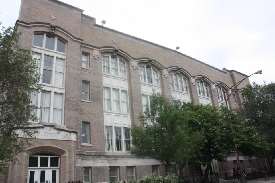 Francis Scott Key Public School