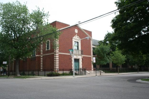 John Palmer Elementary