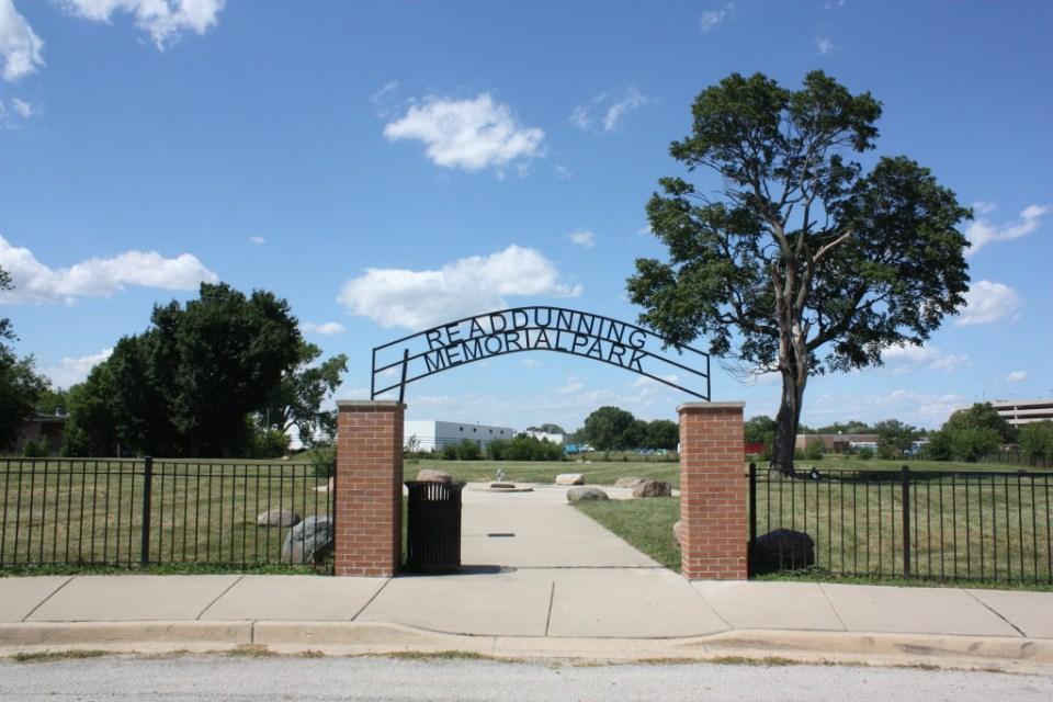 Read Dunning Memorial Park