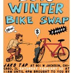 Winter Bike Swap 2016 is coming!