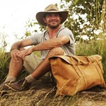 Safari In Style With A Sandstorm Bag