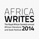 Royal African Society Literary Festival This Weekend